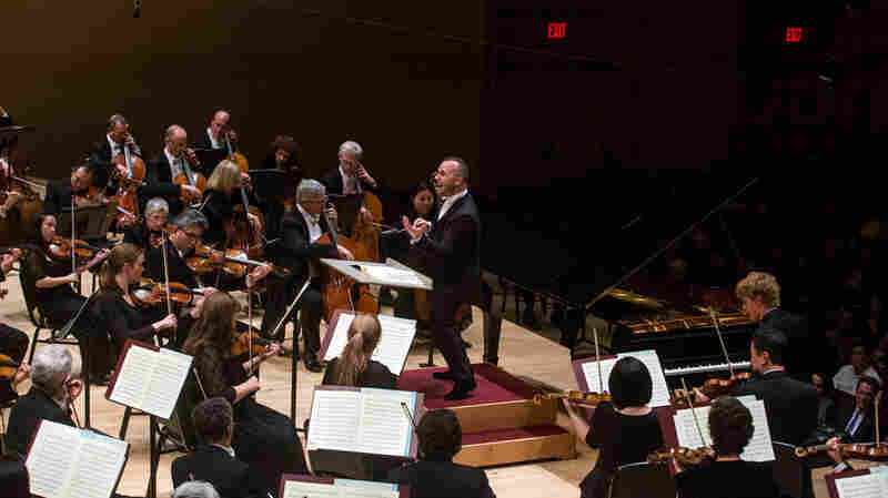 The Philadelphia Orchestra Brings Vienna To Carnegie Hall