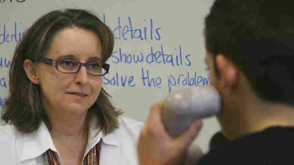 Solving The Special Ed Teacher Shortage: Quality, Not Quantity
