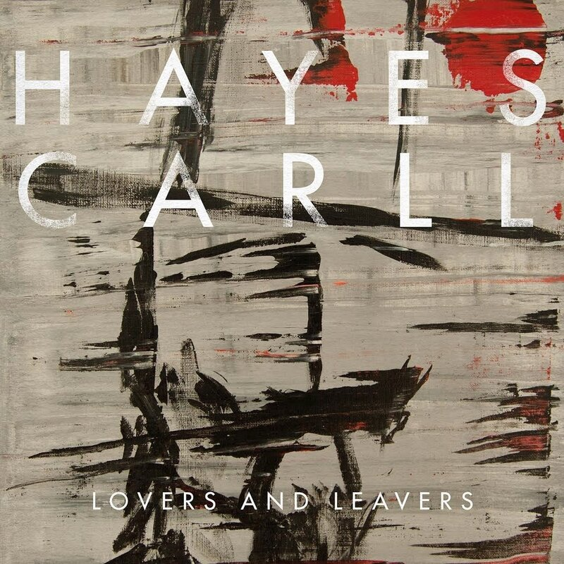 Songs We Love Hayes Carll The Love That We Need Npr
