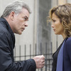 Ray Liotta and Jennifer Lopez play corrupt cops in the NBC drama Shades of Blue.