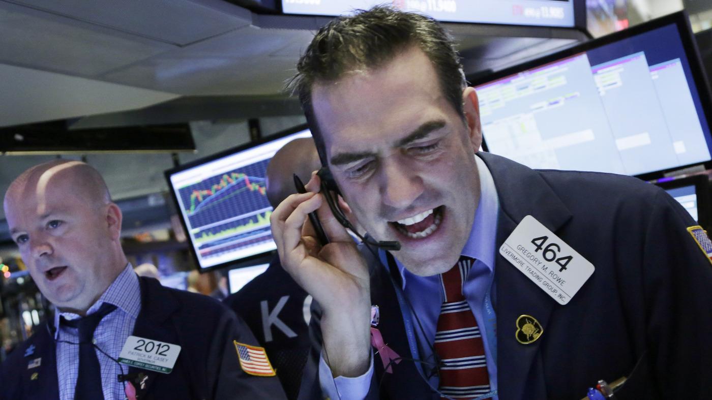 Dow jones industrial average options trading org