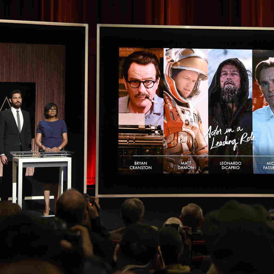 Diversity In Hollywood: Here's What Critics Are Saying About Round 2 Of #OscarSoWhite