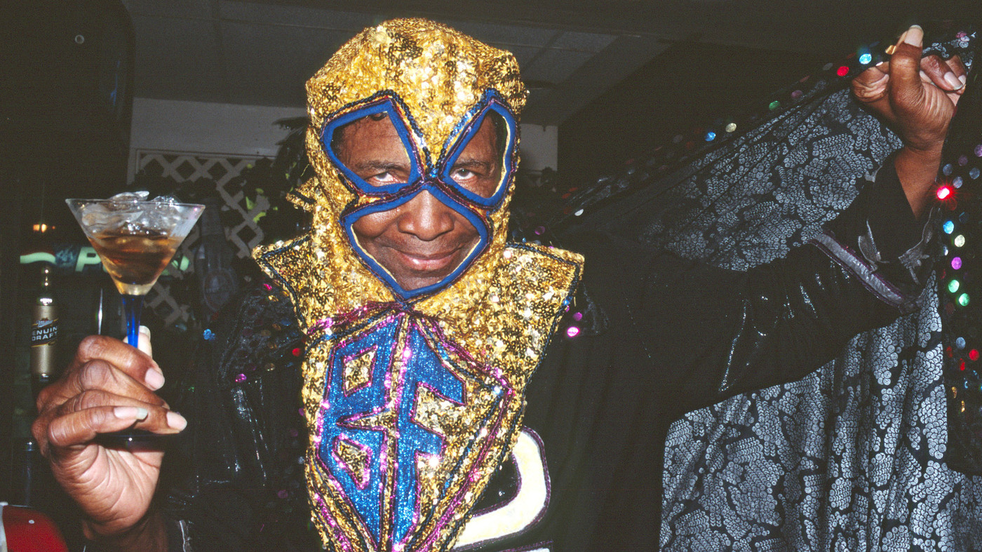 Remembering Blowfly Black Music S Filthiest Legend The