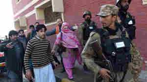Attack On University In Pakistan Kills At Least 20