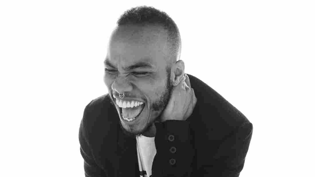 """Hear Anderson .Paak's """"Am I Wrong?"""" on this episode of Metropolis."""