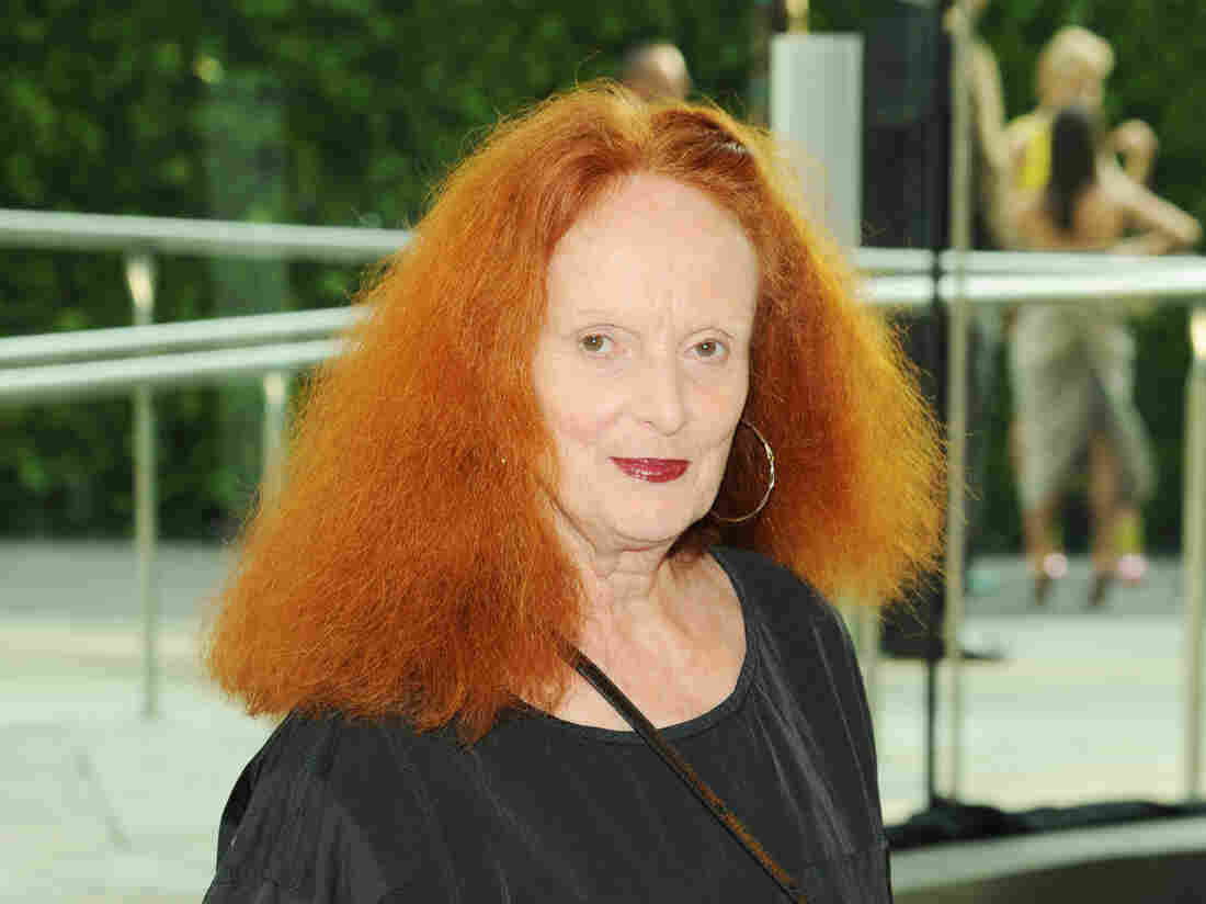 After more than 25 years at American Vogue, stylist Grace Coddington is scaling back her role at the magazine and will be pursuing outside projects.