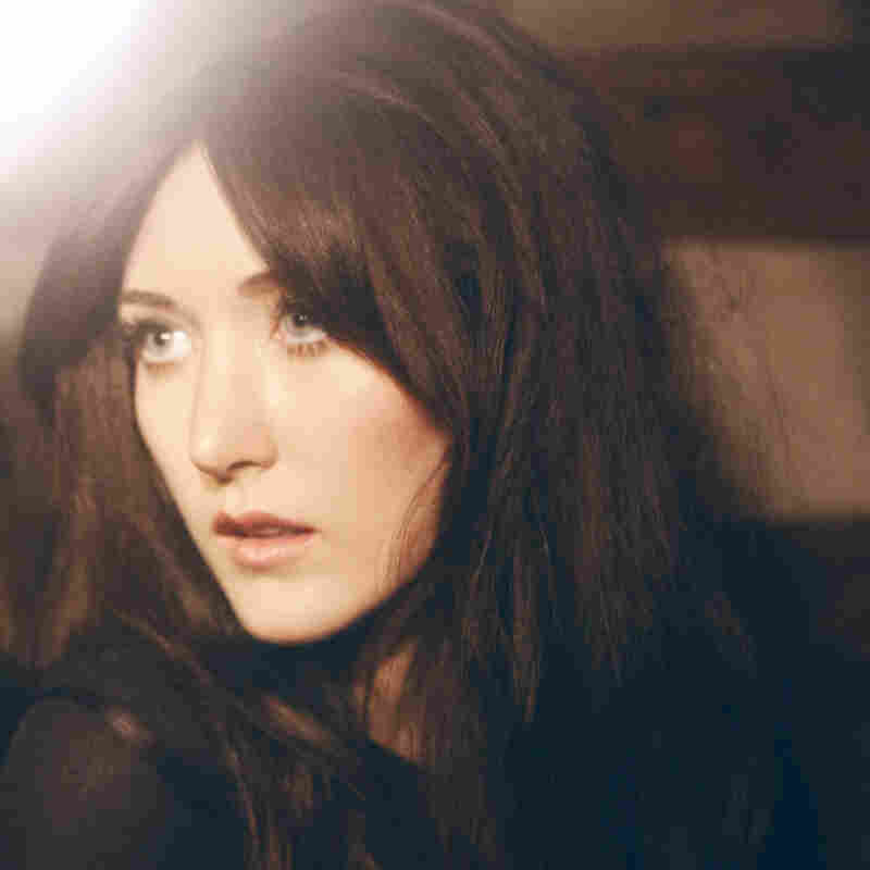Aubrie Sellers' new album, New City Blues, comes out Jan. 29.