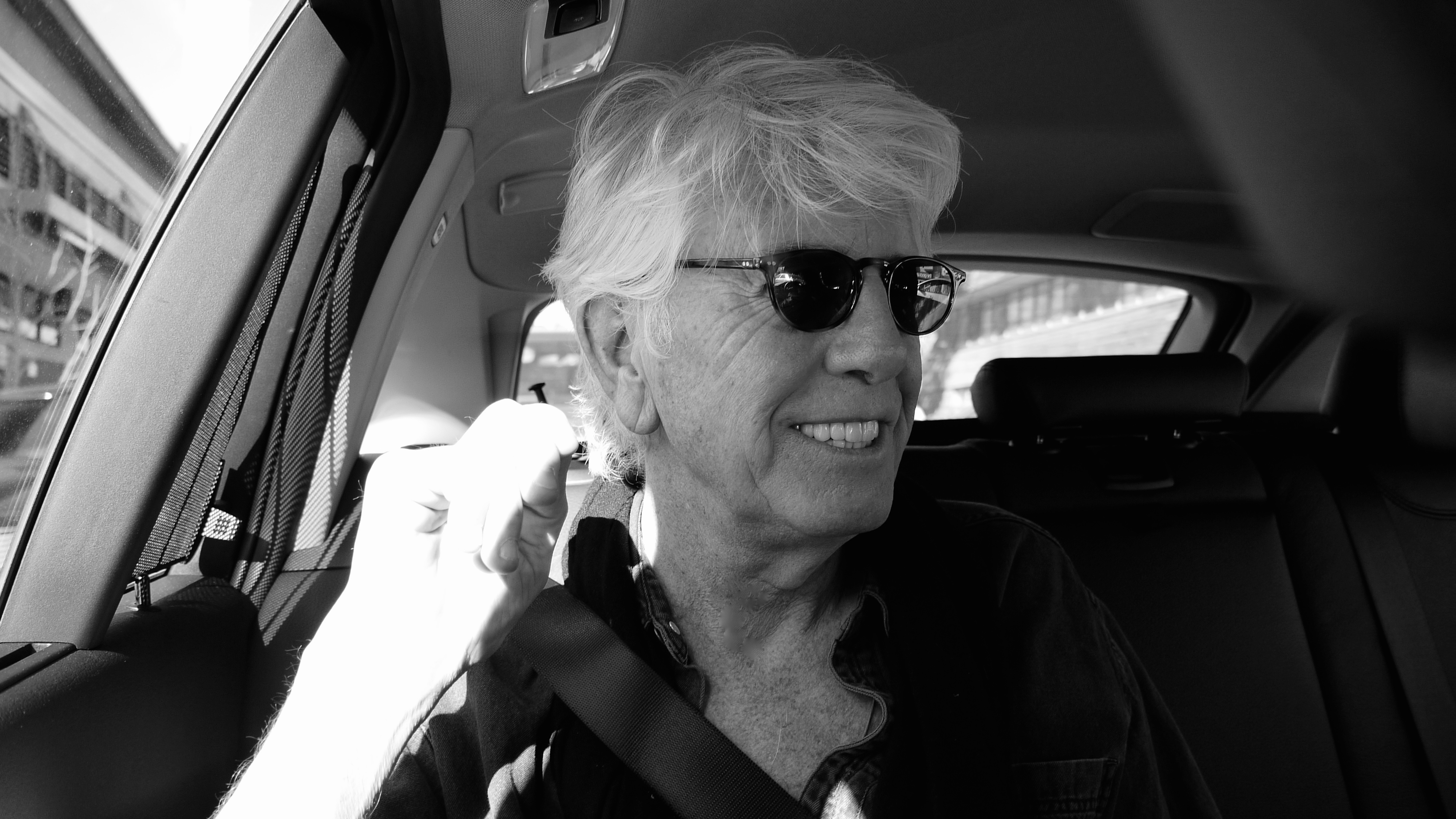 Songs We Love: Graham Nash, 'This Path Tonight'