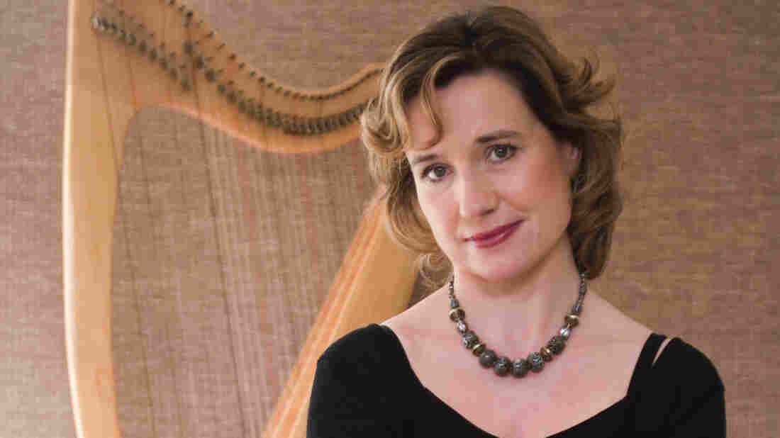 Maggie MacInnes.