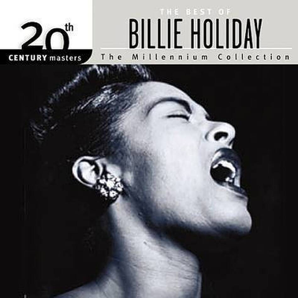 Billie Holiday, 20th Century Masters.