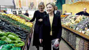 Hillary Clinton's Elixir: Can A Hot Pepper A Day Boost Immunity?