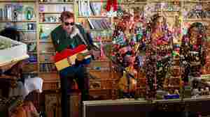 The Arcs: Tiny Desk Concert
