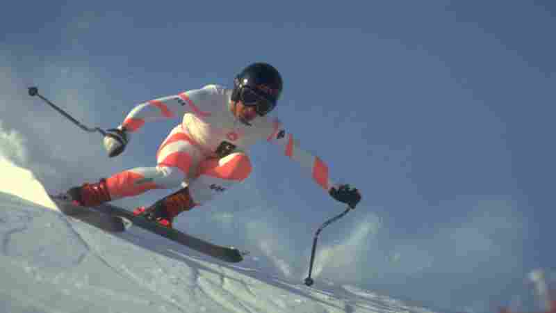 Skier, Olympic Gold Medalist Bill Johnson Dies At 55