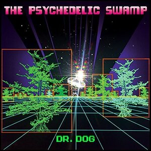 Image result for psychedelic swamp