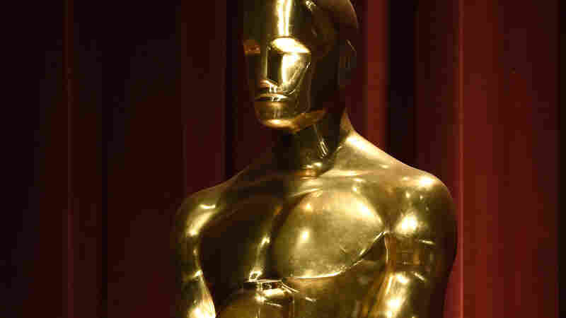 The Academy of Motion Picture Arts and Sciences, which hands out the Oscar Awards, is 93 percent white, with an average age of 63.
