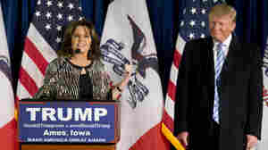 How Sarah Palin Paved The Way For Donald Trump
