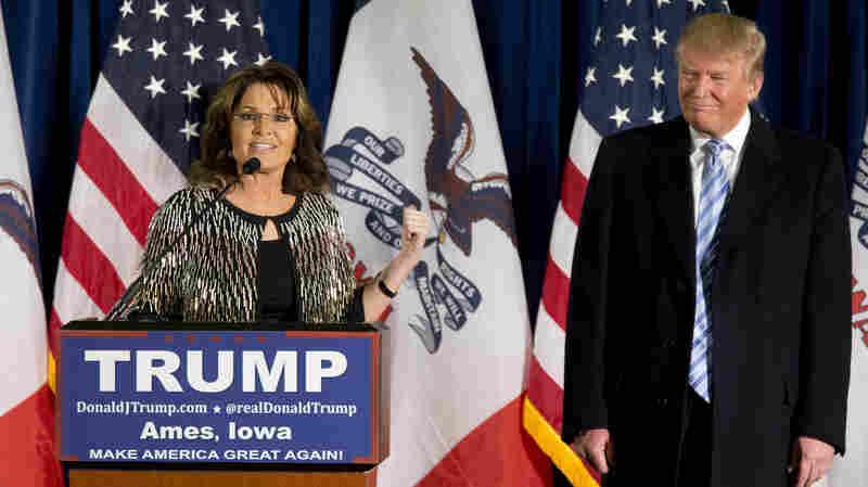 How Sarah Palin Paved The Way For Donald Trump