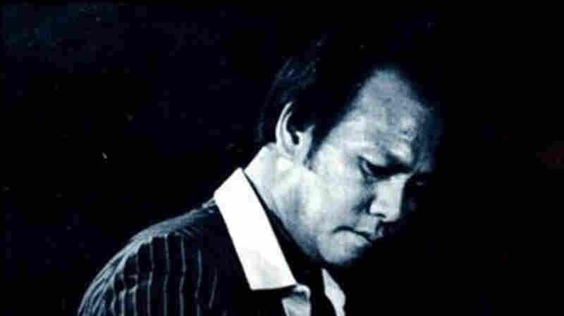 Bobby Enriquez.