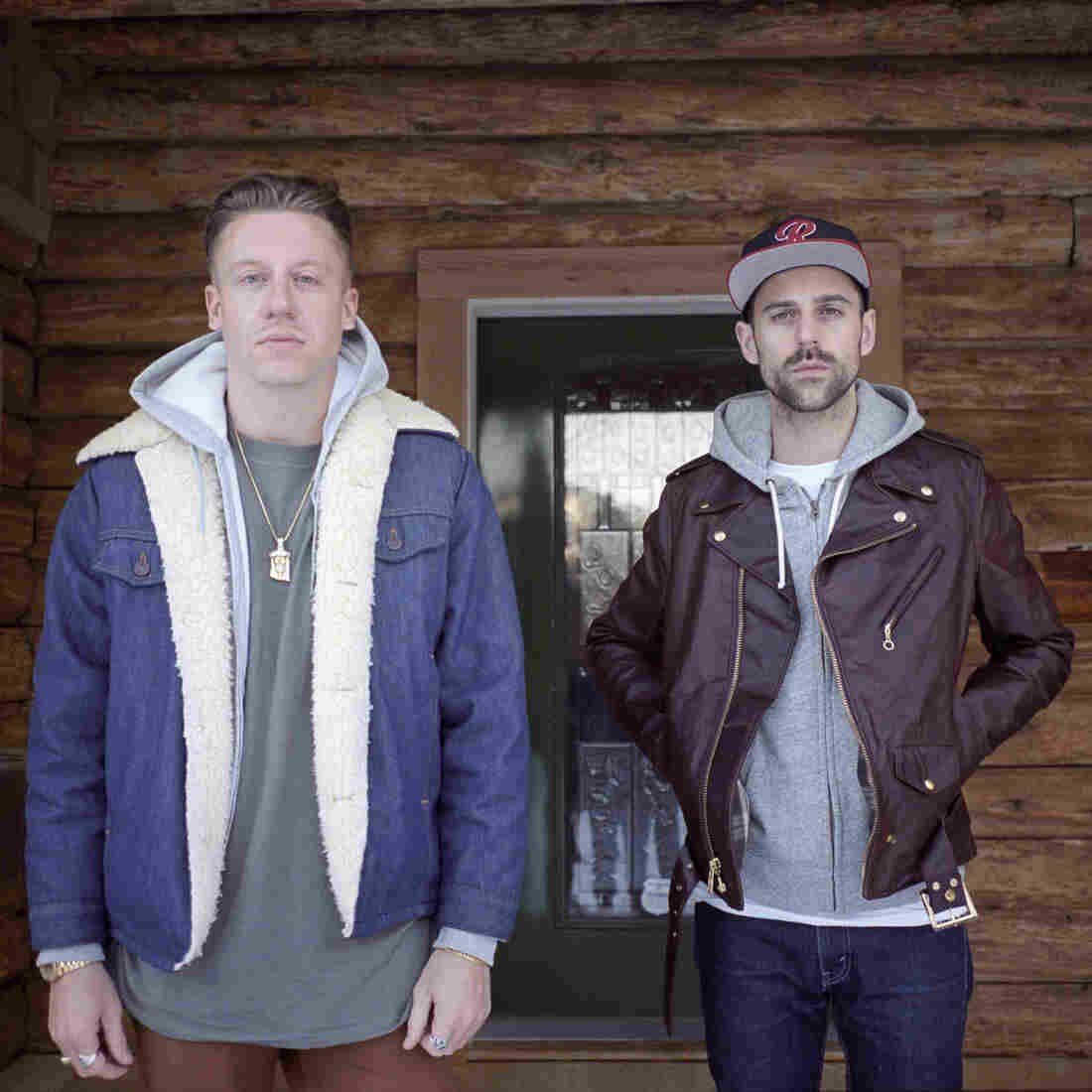 Macklemore & Ryan Lewis will release their album, This Unruly Mess I've Made, on Feb. 26.
