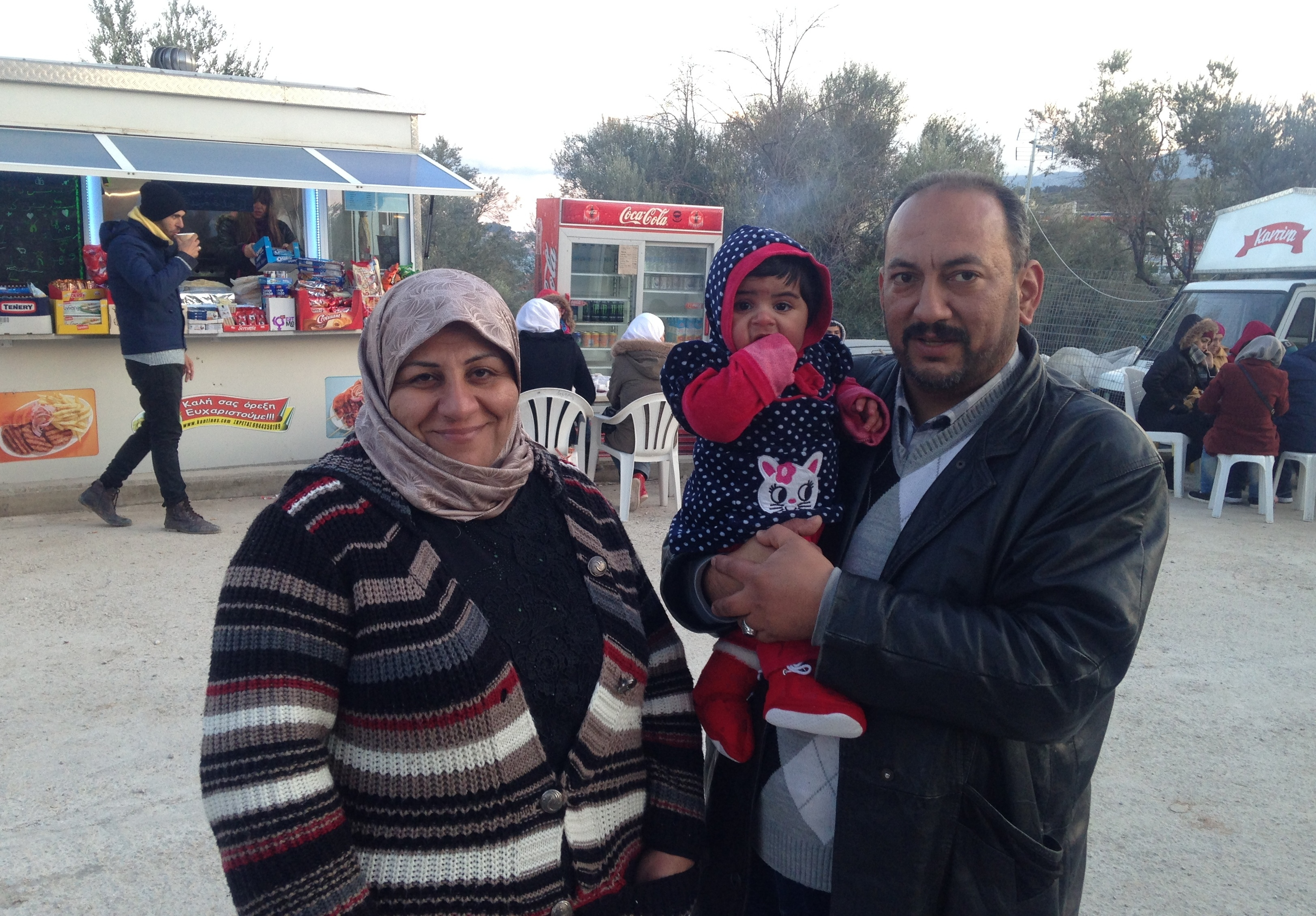 After Drownings, Greece-Bound Migrants Who Survived The Journey