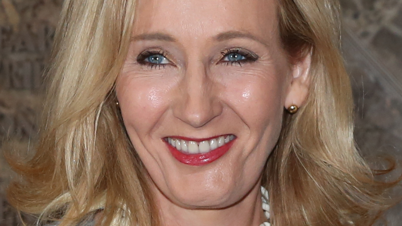 j k rowling  pen american center awards speech prize to j k rowling