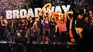 Young Theater Fans Find Their Tribe At The First Ever BroadwayCon