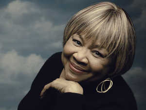 "WFUV can't get enough of Mavis Staples' new song ""High Note,"" which was written for her by fellow singer Valerie June."