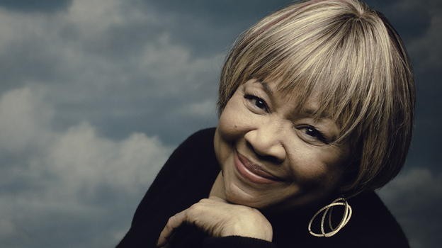 """WFUV can't get enough of Mavis Staples' new song """"High Note,"""" which was written for her by fellow singer Valerie June. (Courtesy of the artist)"""
