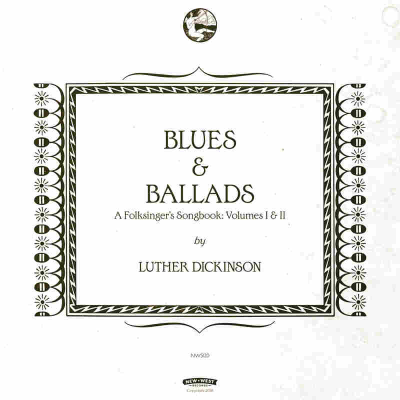 Blues & Ballads (A Folksingers Songbook) Volumes I & II