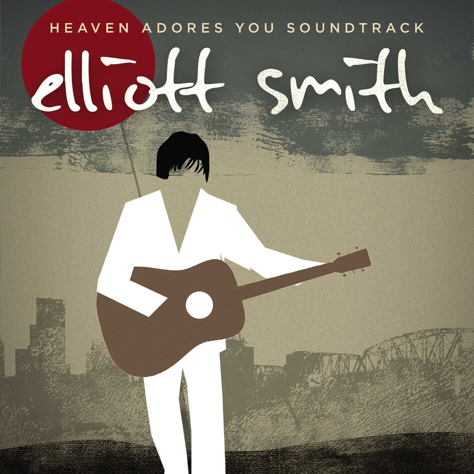 The Heaven Adores You soundtrack (Courtesy of Universal Music Group)