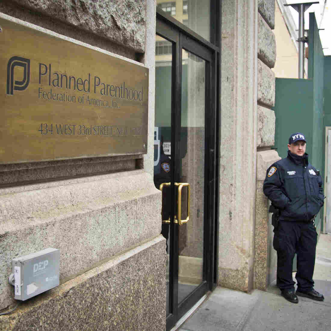 Grand Jury Indicts 2 Behind Undercover Planned Parenthood Videos