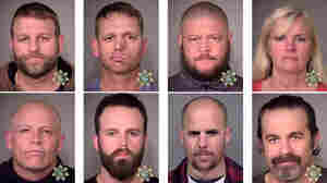 Ammon Bundy And 7 Other Militants Arrested; 1 Killed Near Oregon Refuge
