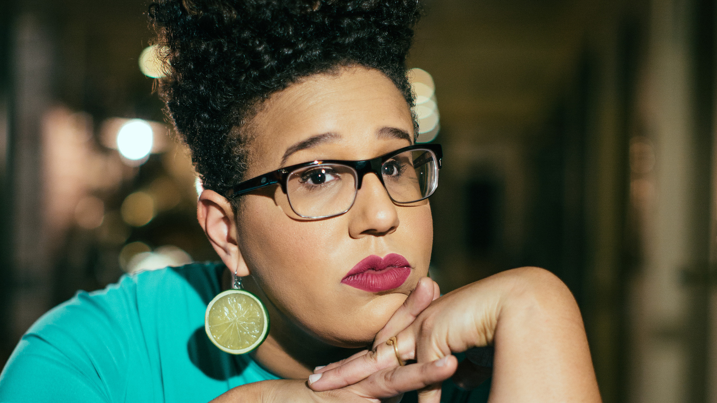 Alabama Shakes' Brittany Howard On Small-Town Life, Big-Time Music : NPR