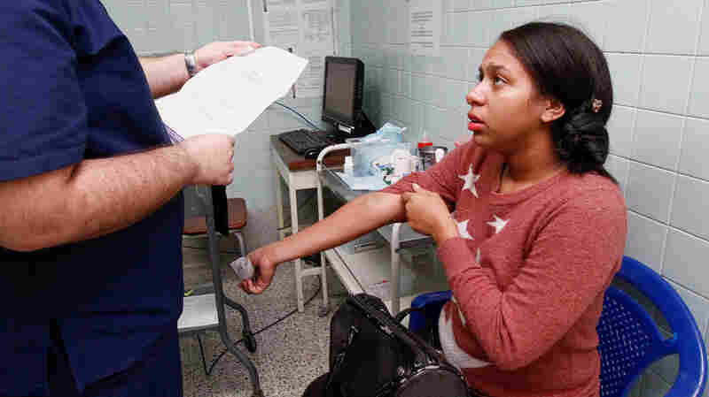 Is It Realistic To Recommend Delaying Pregnancy During Zika Outbreak?