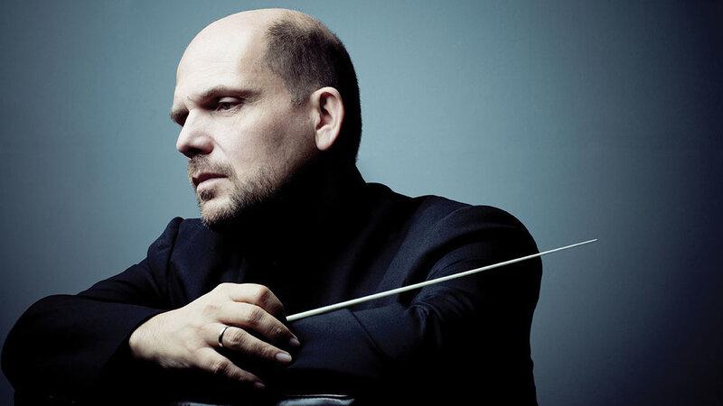 Jaap Van Zweden Named Next Music Director Of The New York