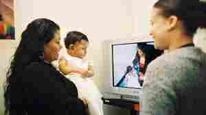 Teaching Parenting Skills At Doctor Visits Helps Children's Behavior