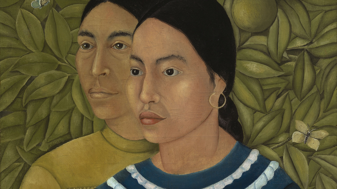 boston museum acquires first painting frida kahlo ever. Black Bedroom Furniture Sets. Home Design Ideas