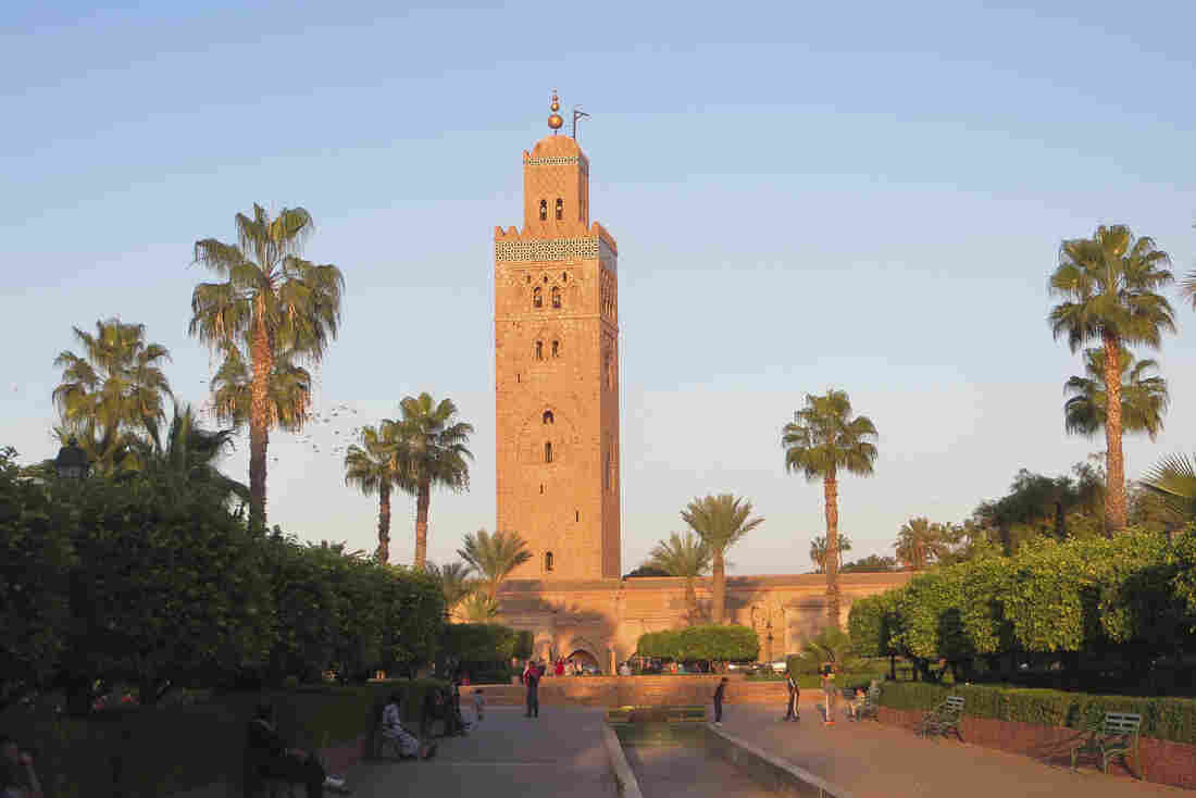 Religious leaders from more than 100 predominantly Muslim countries attended a summit in Marrakech to counter the extremist ideology that fuels groups like ISIS.