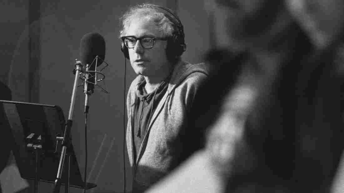 """In 1987, Bernie Sanders --€"""" then the mayor of Burlington, Vermont --€"""" collaborated on a folk album called We Shall Overcome."""