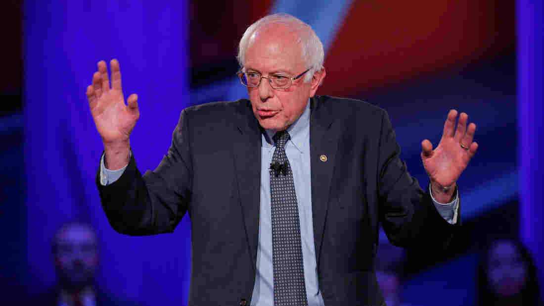 Hillary Clinton and Bernie Sanders Deadlocked in New Iowa Poll
