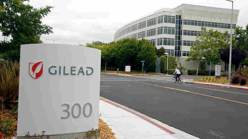 Gilead Sciences' new drug Sovaldi effectively cures hepatitis C, but the price is straining state budgets.