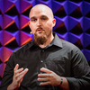 Matthew O'Reilly shares his experiences of being an EMT in his TED talk.