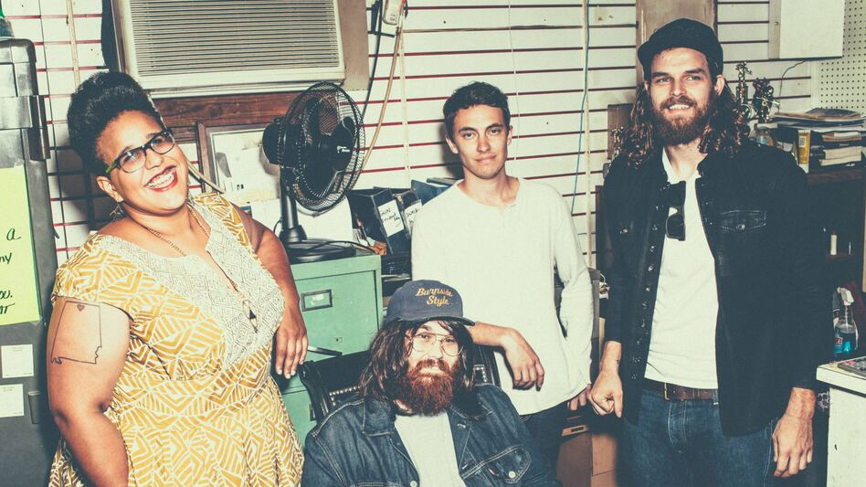 Alabama Shakes released Sound & Color last April. (The Fun Star)