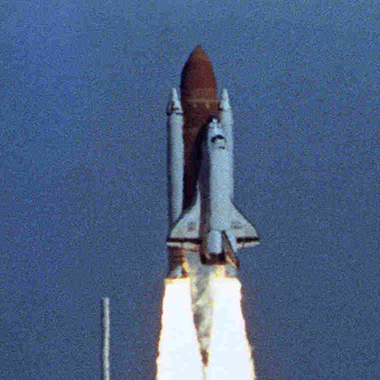 space shuttle challenger o ring engineer - photo #46