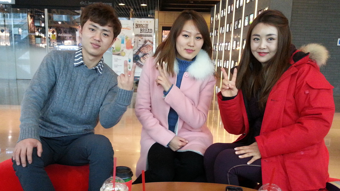 Dating alone korean reality show