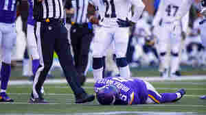 NFL Report: Concussion Diagnoses Increased 32 Percent