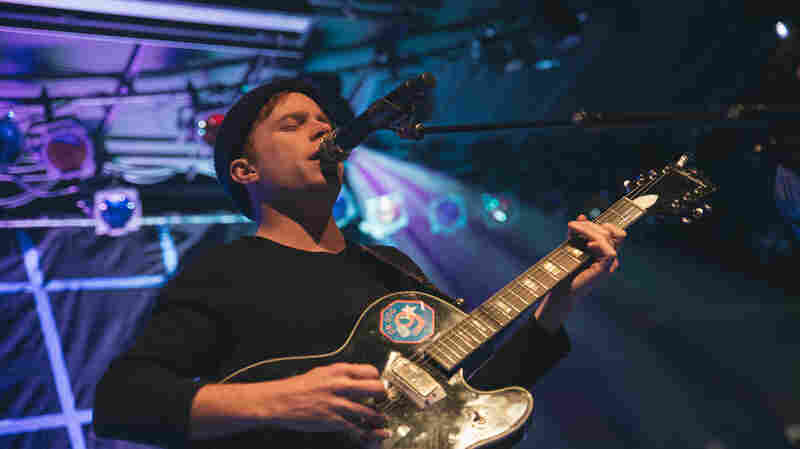 World Cafe Presents: Dr. Dog