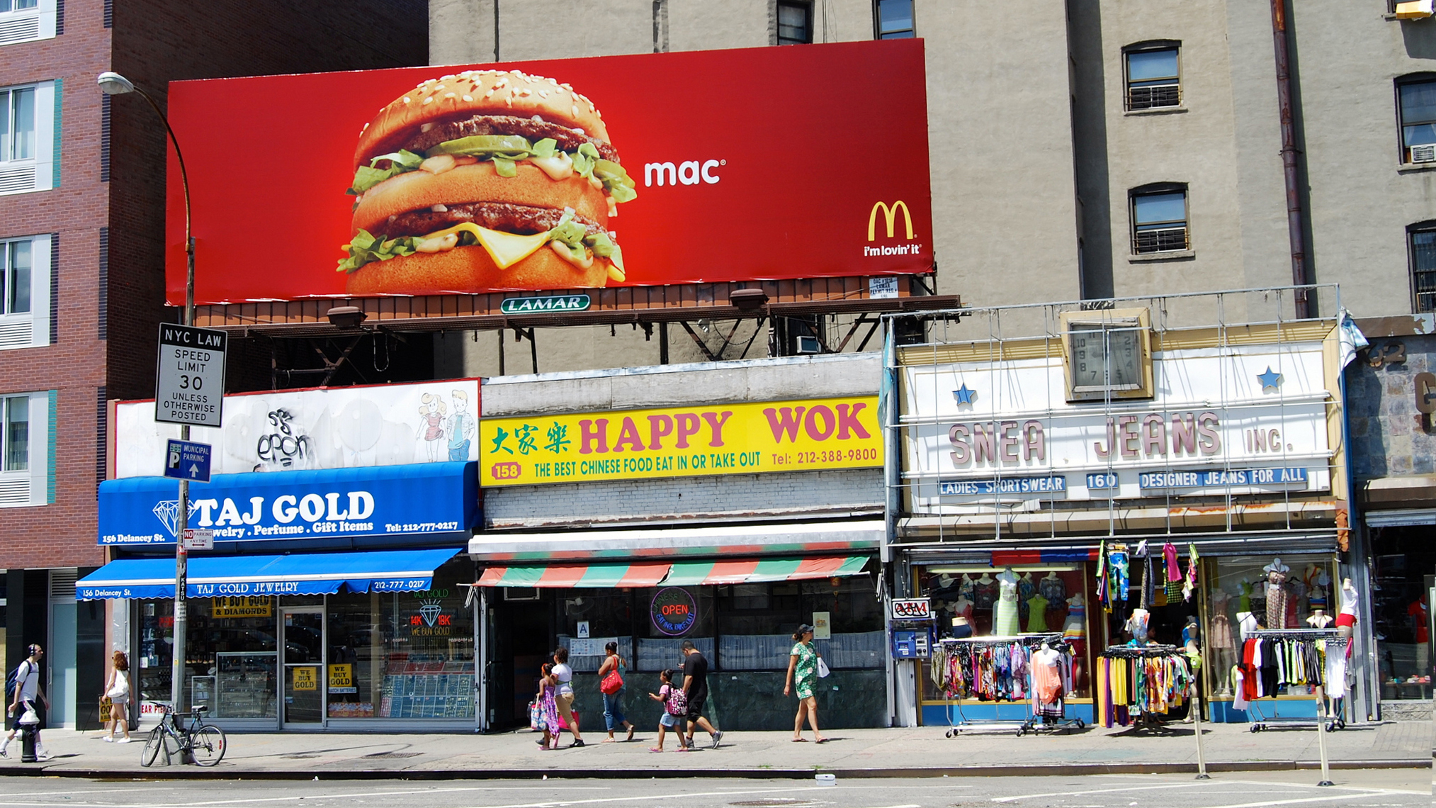 Scientists Are Building A Case For How Food Ads Make Us Overeat ...