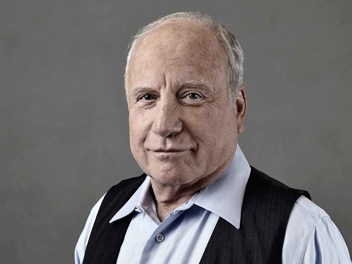 richard dreyfuss - photo #2