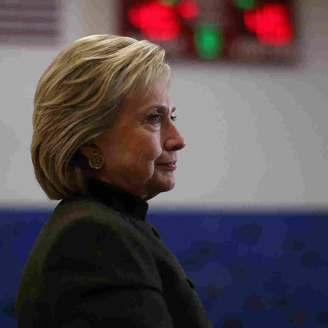 22 Hillary Clinton Emails Dubbed Top Secret